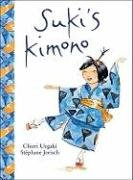 Suki's Kimono   2014 9781553377528 Front Cover