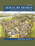 Rural by Design:   2014 edition cover