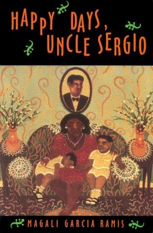 Happy Days, Uncle Sergio   1995 edition cover