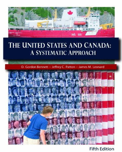 United States and Canada A Systematic Approach N/A edition cover