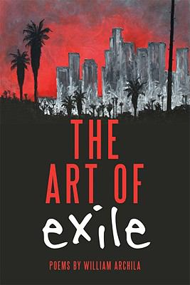Art of Exile   2008 9781931010528 Front Cover