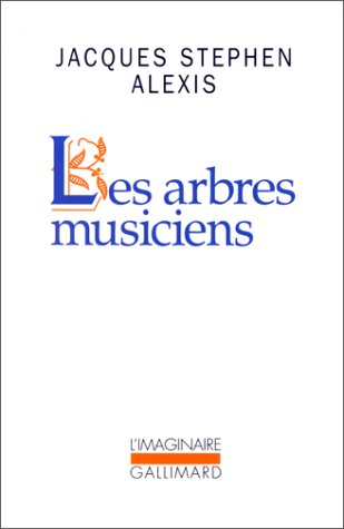LES ARBRES MUSICIENS N/A edition cover