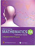 DISCOVERING MATHEMATICS:COMMON N/A edition cover