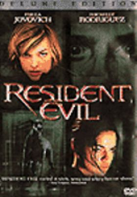 Resident Evil (Deluxe Edition) System.Collections.Generic.List`1[System.String] artwork