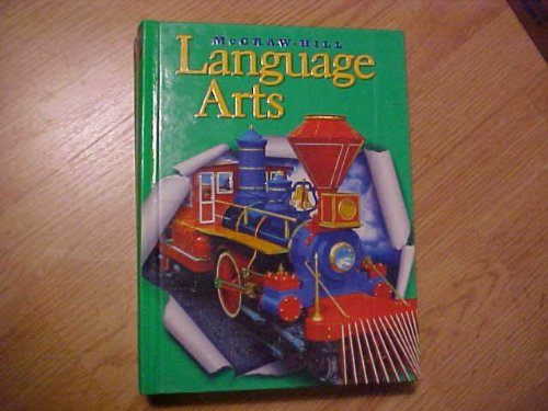 McGraw Hill Language Arts  N/A 9780022446529 Front Cover