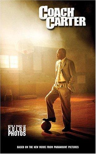 Coach Carter   2004 edition cover