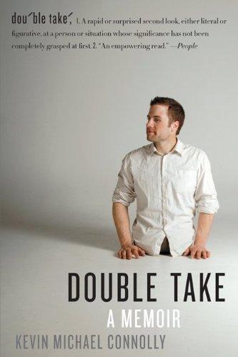 Double Take A Memoir  2010 edition cover