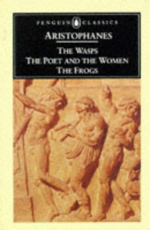 Frogs and Other Plays   2003 edition cover