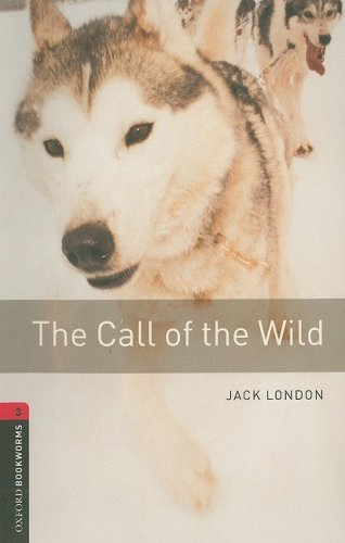 Call of the Wild, Level 3  N/A edition cover