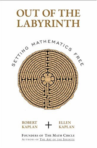 Out of the Labyrinth Setting Mathematics Free N/A edition cover