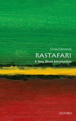 Rastafari   2012 edition cover
