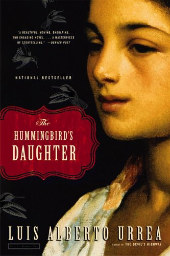 Hummingbird's Daughter  N/A edition cover