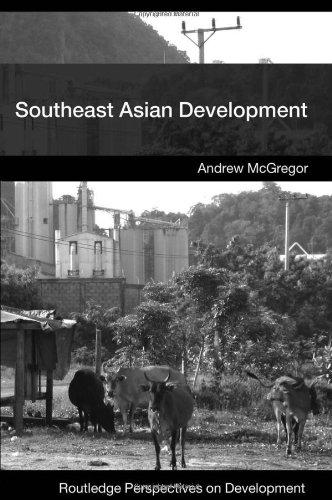 Southeast Asian Development   2008 edition cover