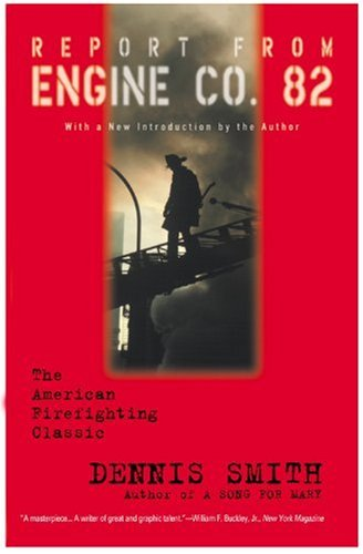 Report from Engine Co. 82   1999 edition cover