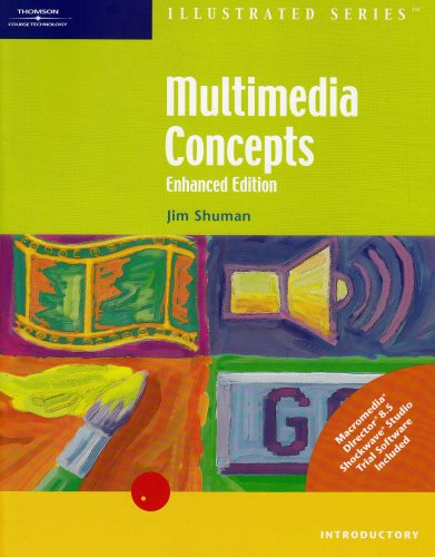 Multimedia Concepts  2nd 2003 (Revised) edition cover