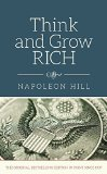 Think and Grow Rich  N/A 9780785833529 Front Cover