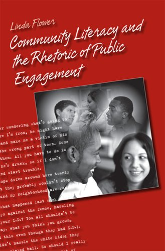 Community Literacy and the Rhetoric of Public Engagement   2008 edition cover