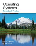 Operating Systems Principles and Practice 2nd 2014 9780985673529 Front Cover