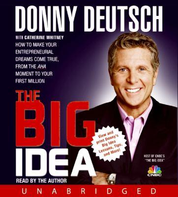 Big Idea:  2009 9781401392529 Front Cover