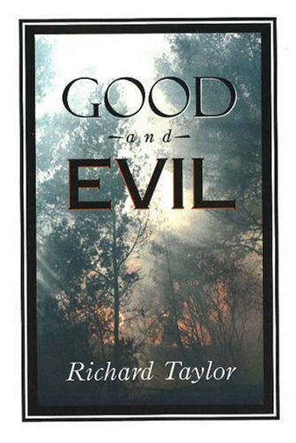 Good and Evil   1999 (Revised) edition cover