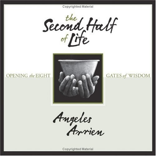 Second Half of Life   2005 edition cover