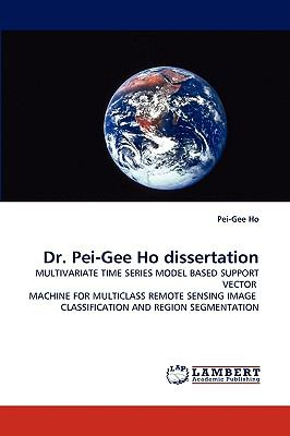 Dr Pei-Gee Ho Dissertation N/A 9783838303529 Front Cover