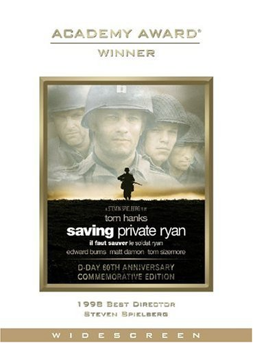 Saving Private Ryan (Single-Disc Special Limited Edition) System.Collections.Generic.List`1[System.String] artwork