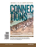 Connections: A World History; Books a La Carte Edition  2015 9780133849530 Front Cover