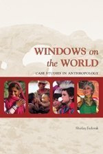 WINDOWS ON THE WORLD 1st edition cover