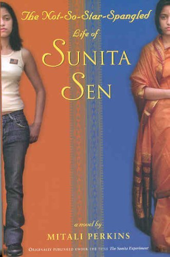 Not-So-Star-Spangled Life of Sunita Sen  2nd 2005 (Revised) edition cover