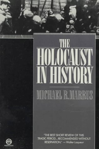 Holocaust in History  N/A edition cover