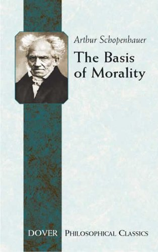 Basis of Morality   2005 9780486446530 Front Cover