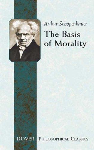Basis of Morality   2005 edition cover