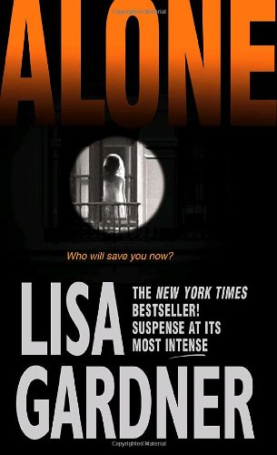 Alone  N/A edition cover
