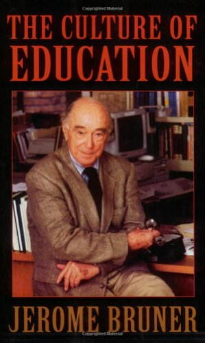 Culture of Education   1996 edition cover