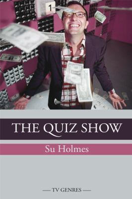 Quiz Show   2008 9780748627530 Front Cover