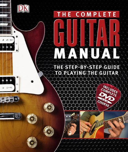 Complete Guitar Manual   2011 edition cover
