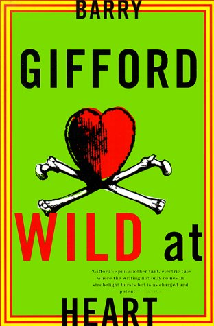 Wild at Heart  Reprint  edition cover