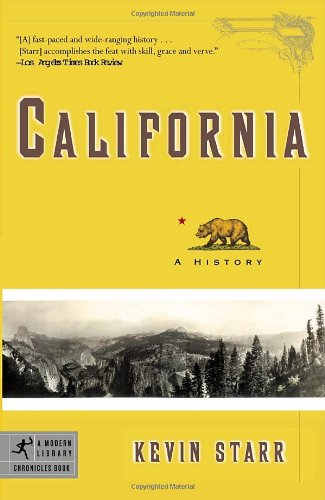 California A History N/A edition cover