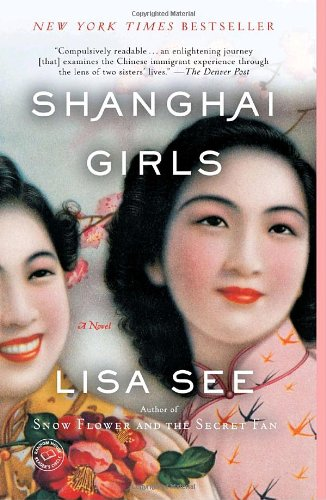 Shanghai Girls   2010 edition cover
