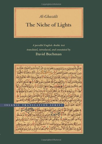 Niche of Lights  N/A edition cover