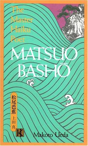 Matsuo Basho   2014 edition cover