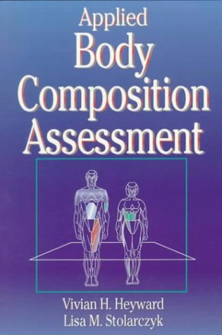 Applied Body Composition Assessment   1996 9780873226530 Front Cover
