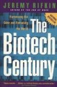 Biotech Century Harnessing the Gene and Remaking the World Reprint  9780874779530 Front Cover