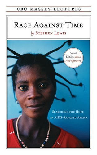 Race Against Time Searching for Hope in AIDS-Ravaged Africa 2nd 2006 edition cover