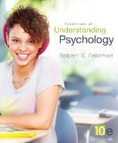 Essentials of Understanding Psychology W/Dsm-5 Update  10th edition cover