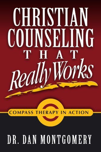 Christian Counseling That Really Works   2006 edition cover