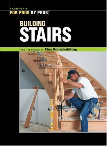 Building Stairs   2004 edition cover