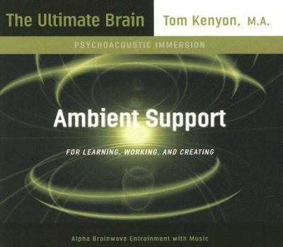 Ambient Support Learning N/A edition cover