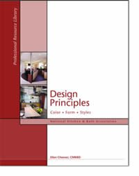 Design Principles Color, Form, Styles  2006 edition cover